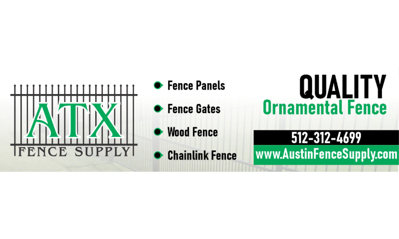 ATX Fence Supply