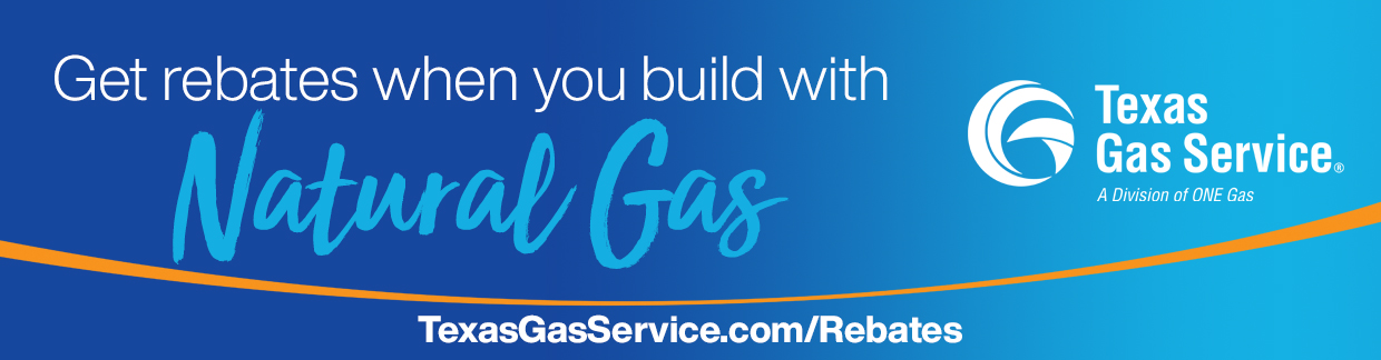 Texas Gas Services Rebates