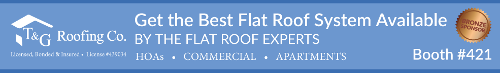 T&G Roofing