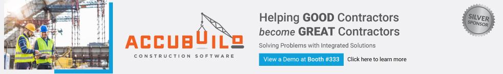 Accubuild Software