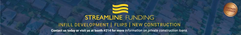 Streamline Funding