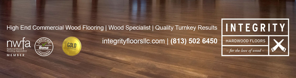Integrity Hardwood FLoors