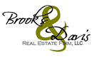 Brooks and Davis Real Estate Firm