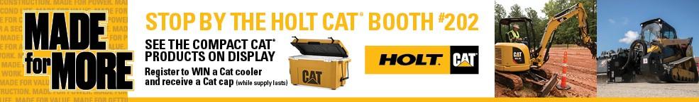 Holt Cat