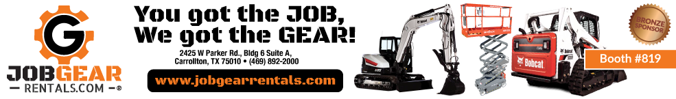 JobGear Rentals