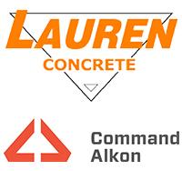 Lauren Concrete Command Alkon