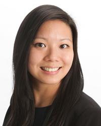 Irene Wangpataravanich