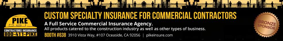Pike Contractors Insurance