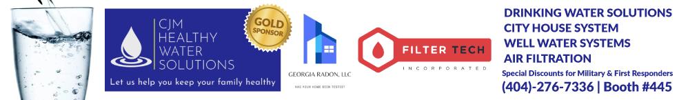 CJM | Georgia Radon | Filter Tech